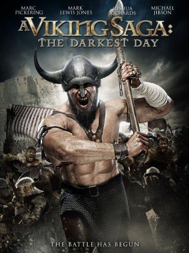 A Viking Epic: The Darkest Day