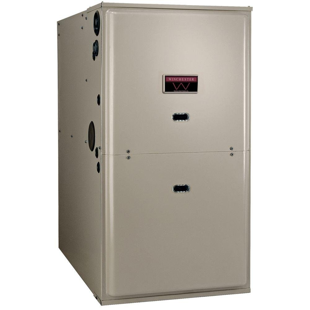 Winchester 80,000 BTU 96% 2-Stage Variable Speed Multi-Positional Gas Furnace
