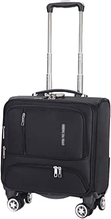 Trolley De Viaje Estuche para Computadora PortáTil con Ruedas Contour Balance Notebook Roller Bag Compact Overnighter 39 * 25 * 45cm * 33l 4 Colores: Amazon.es: Hogar