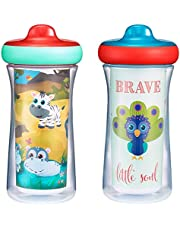 Disney/Pixar The Good Dinosaur Insulated Hard Spout Sippy Cups