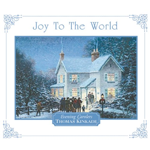 Joy to the World (Chtistmas Merry)