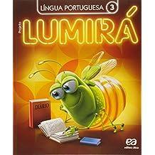Projeto Lumirá. Língua Portuguesa. 3º Ano