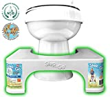 Step and Go 7'' Squatting Potty Aid