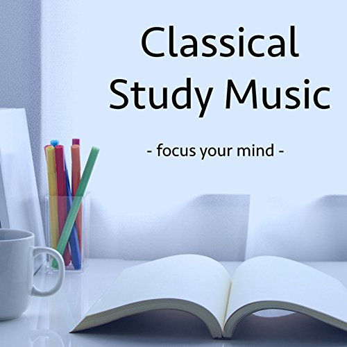 how to clear your mind and focus on studying