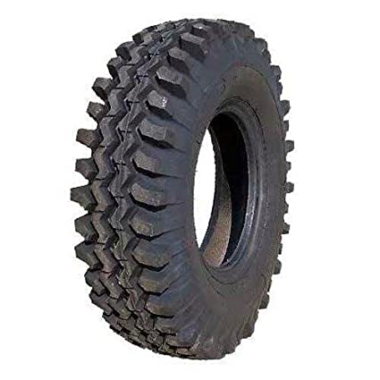 Bias Ply Tires >> Amazon Com N78x15c 31x9 50x15 Buckshot Mudder Bias Ply Bsw
