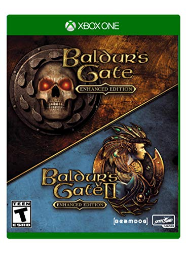 Baldur's Gate: Enhanced Edition - Xbox One