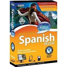 Learn/Speak Spanish Dxe 10