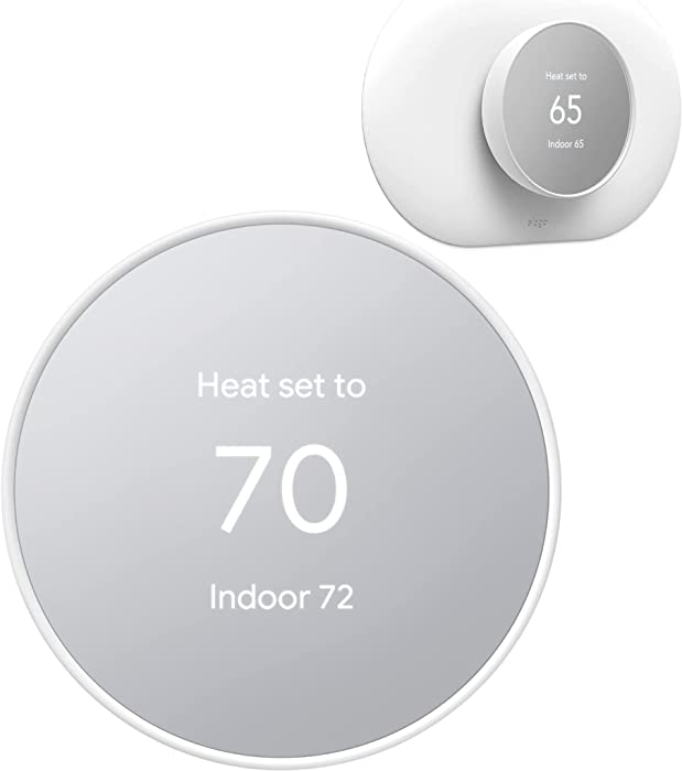 Updated 2021 – Top 10 Home Thermostat Wifi