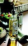 Ganz Rooster Oil Glass Cruet - Oil Glass - Rooster