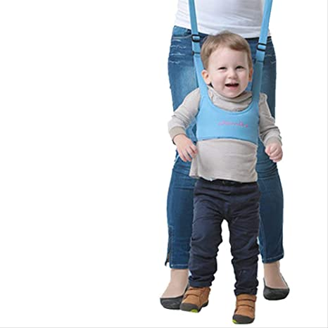 Szl Handheld Baby Walking Assistant 4 en 1 Arnés para caminar de ...