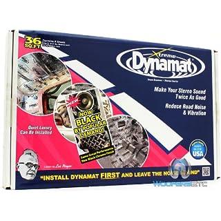 Sale Extreme Dynamat Xtreme Bulk Pack Heat & Sound Deadening
