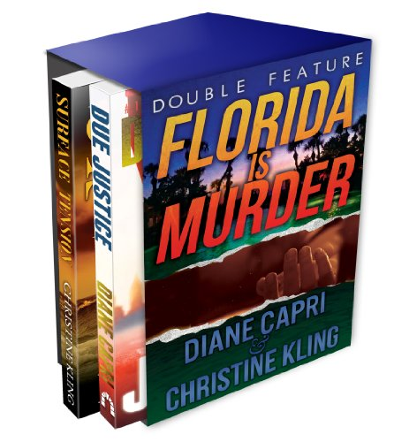 Florida Justice Surface Tension Mystery ebook product image