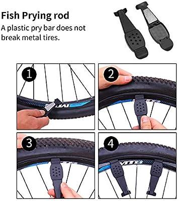 Bicycle Repair Set 18tlg Tool in Bottle Shape Bicycle Tool