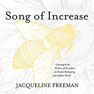 Song of Increase Audiobook