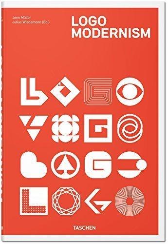 Logo Modernism book cover