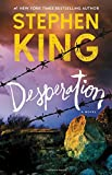 Book cover from Desperation: A Novel by Stephen King
