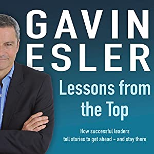 Lessons from the Top Audiobook