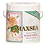 Maxsea Bloom Plant Food 3-20-20 - 6 lb