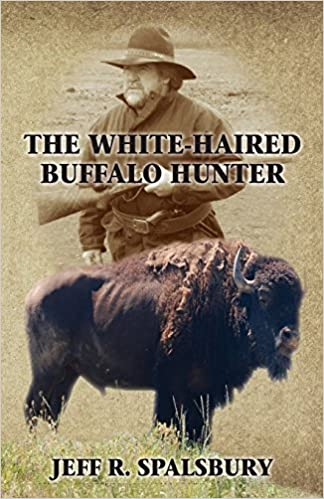 Book The White-Haired Buffalo Hunter