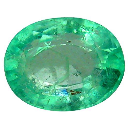 0.95 Ct Emerald Shape - 2
