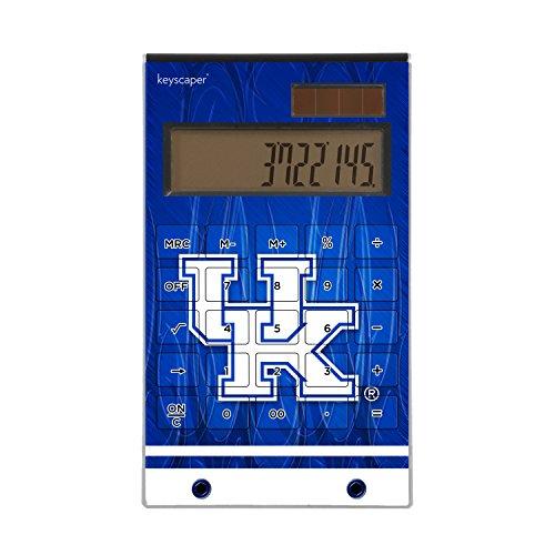 Keyscaper Kentucky Wildcats Desktop Calculator NCAA