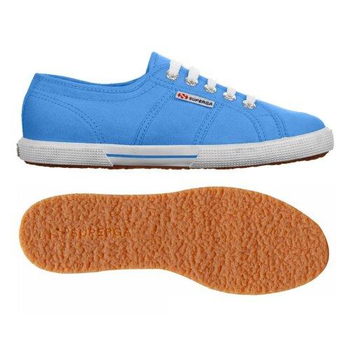 Cotu Blue unisex Azure Sneakers Superga 2950 HYxw5