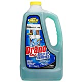 Drano 64-ounce Max Commercial Line Drain Build-up Remover (4 Pack)