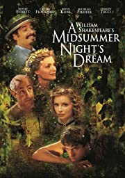 William Shakespeare\'s A Midsummer Night\'s Dream