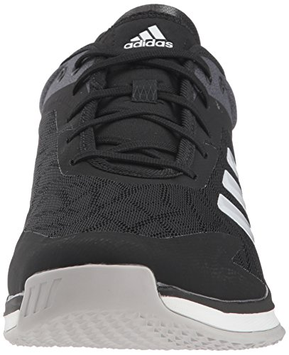 Speed Adidas carbon Originals crystal 4 Black Da Uomo White Trainer 747xd5rzwq