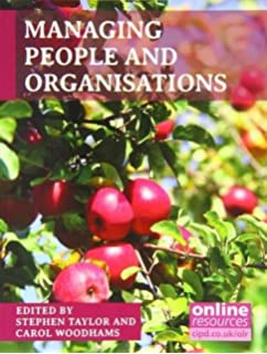 studying human resource management amazon co uk stephen taylor  managing people and organisations
