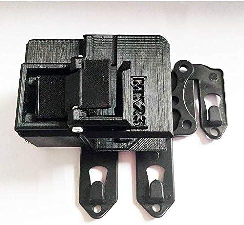 Desconocido Socom MK23 Holster Funda pistolera rígida para Pistola de Airsoft socom MK23 STTI, Saigo, ASG y Tokyo Marui
