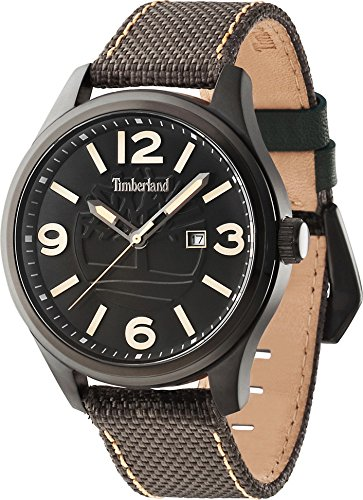 TIMBERLAND MORINGA Men's watches 14476JSB-02