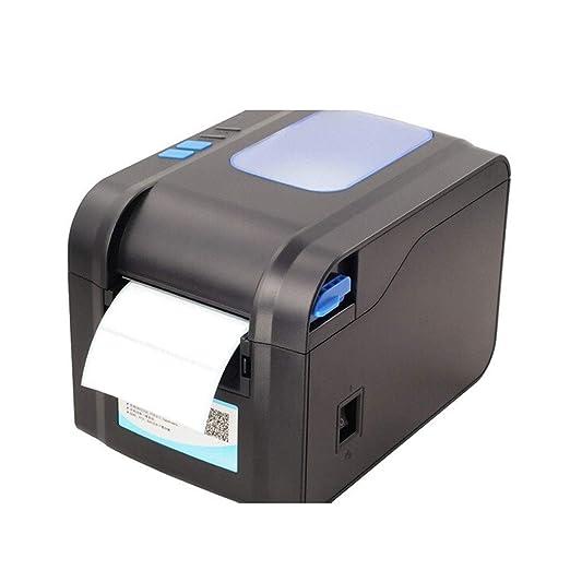 Etiquetadoras para Impresoras Impresora de códigos de barras ...