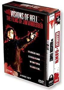 Visions of Hell: The Films of Jim VanBebber