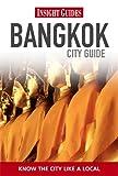Bangkok Insight City Guide, Insight Guides, 9812823166