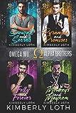 Omega Mu Brothers: Box Set Books 1-4