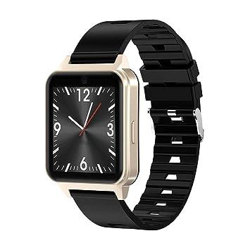 XHN Bluetooth Smartwatch para Mujer, Sport Fitness Tracker ...