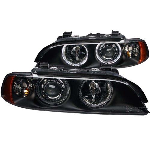 540i Headlight Bmw Assembly (Headlights Depot BMW 525i 528i 530i 540i M5 Headlight Front Left Driver & Right Passenger Side)