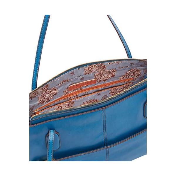 HOBO Vintage Friar Top-Handle Shoulder Bag