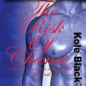 The Risk of Chance: The Chance Series, Book 2 Audiobook