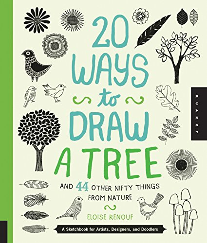 drawing a tree - 9