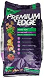Premium Edge Dry Food for Adult Dogs, Lamb, Rice and Vegetables, 6-Pound Bag by Premium Edge