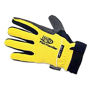 Lindy fish handling glove sports outdoors for Fish handling gloves