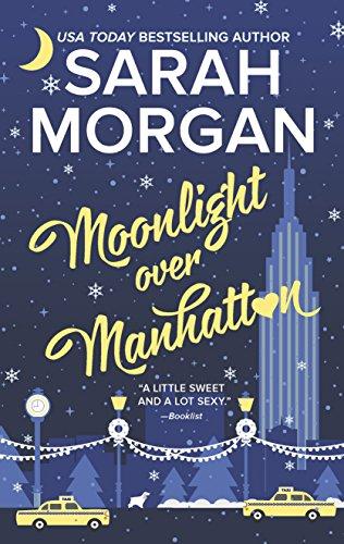 Moonlight Over Manhattan (From Manhattan with ()