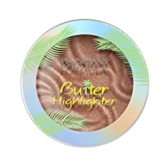 Ultra-luxurious and multi-dimensional cream-to-powder highlighter for a radiant Brazilian goddess glow! Lightweight one-swipe blendable coverage features ultra-refined pearls and soft-focus pigments that smooth skin texture, brighten skin ton...