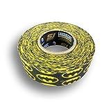 renfrew cloth hockey tape - DC Comics Batman -- Renfrew Scapa Pro Blade Cloth Hockey Tape (1 Roll, 18m)