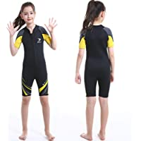 Amazon Best Sellers: Best Shorty Wetsuits