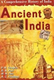 img - for Comprehensive History of India: Ancient India (Pt. 1) book / textbook / text book