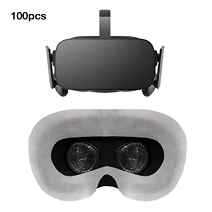 oculus rift face pad uk