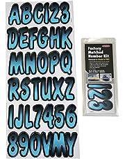 Hardline Products KIBKG400 Number Factory Matched Registration Kit